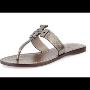 Tory Burch Thong Sandal
